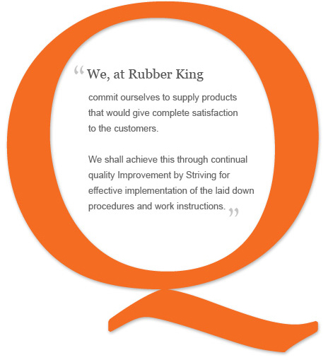 Rubber King Tyres Pvt Ltd Corporate Management Policies